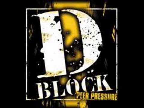 D Block/Styles P & Sheek Louch - Salute Me