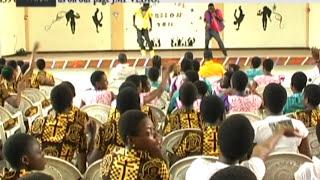 JMP VIDEO Edwodi ft. Stay Jay - Yenko Nkuaa (SHS AZONTO DANCE FEVER - JMP VIDEO)_HD