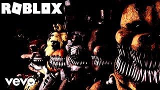 """""""Nightmare""""-FNAF Roblox version-by CRR22 (sound by NateWantsToBattle)"""
