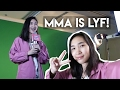 VLOG #2: MMA IS LIFE!