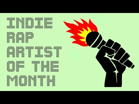 Indie Rap Artist Of The Month (1) | SAN ALEXANDER - 'Novacane' prod. by THOVO