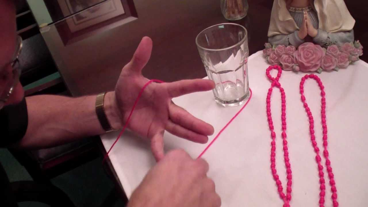 746e45c653a4 El.nudo.chino.para.el.rosario.MP4 - YouTube