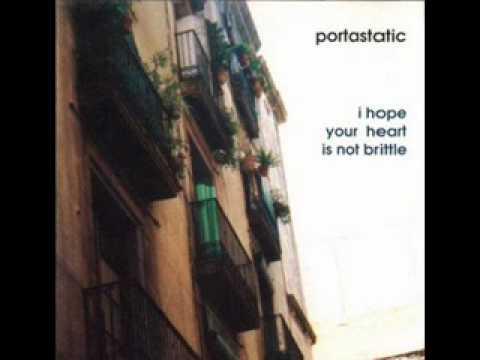Portastatic - Polaroid.