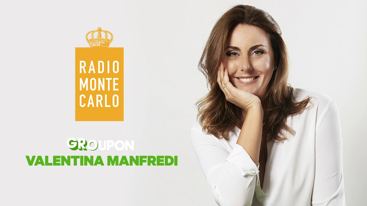 Regali Di Natale Groupon.Regali Di Natale 2018 Intervista Valentina Manfredi