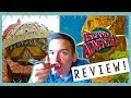 Islands of Adventure Best Kept Secret! Mythos Review | Universal Orlando Vlog February 2018