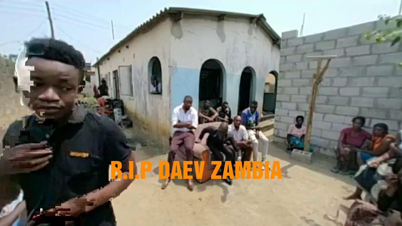 Download Lať£ Daev Zambia's Fuñeř0l H0use