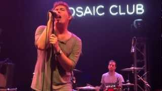 Los Campesinos! - Life Is A Long Time - Mosaic Music Fest 2012
