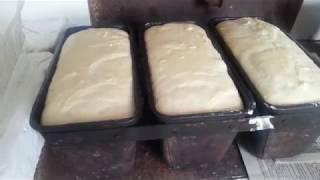 Как испечь хлеб своими руками в домашних условиях?
