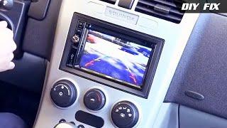 DIY Fix | Equinox Jensen VX7020 & Backup Camera [English]