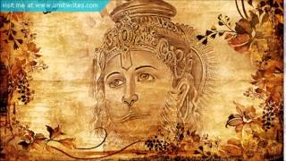 Instrumental - Hanuman Chalisa (Sitar, Flute & Santoor)