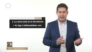 Szólalj meg! – spanyolul, 2017. február 28.