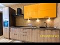 фасады для кухни фото воронеж