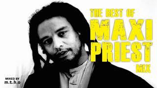 Maxi Priest Mix