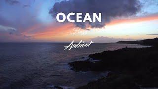 Hazy - Ocean