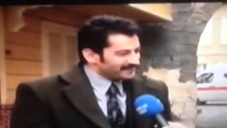 "Kenan Imirzalioglu-ANS TV ""Meshurlar Bizimle"""