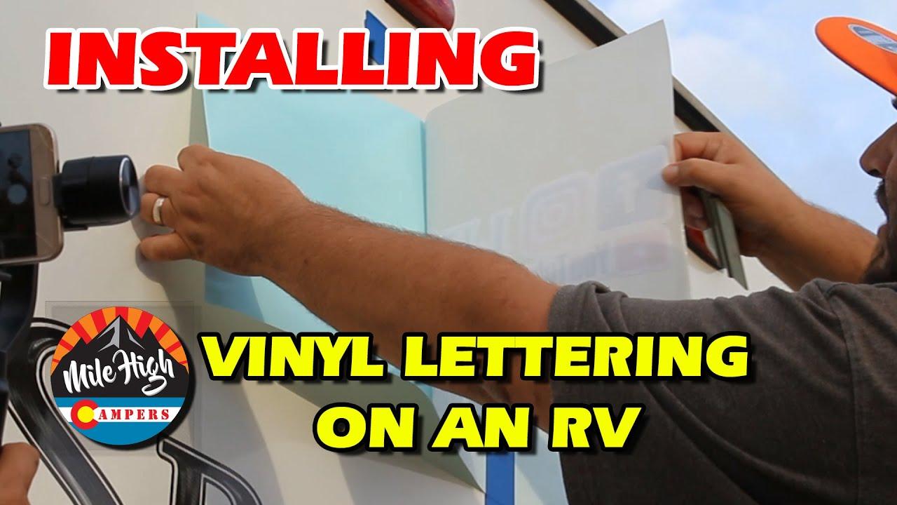 Rvlife vinylgraphics rvlifestyle