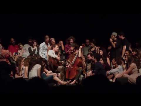 Damien Rice - Live at Zorlu PSM, Istanbul - July 29, 2016