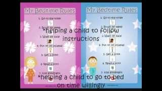 Bedtime Rules