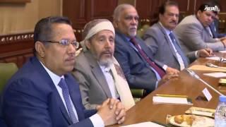 هادي يرفض تسلم خطة المبعوث الأممي