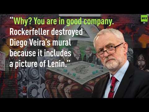 Jeremy Corbyn antisemitism row: Labour's last straw?