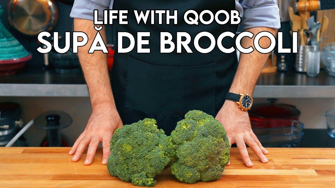dieta de slabire cu broccoli