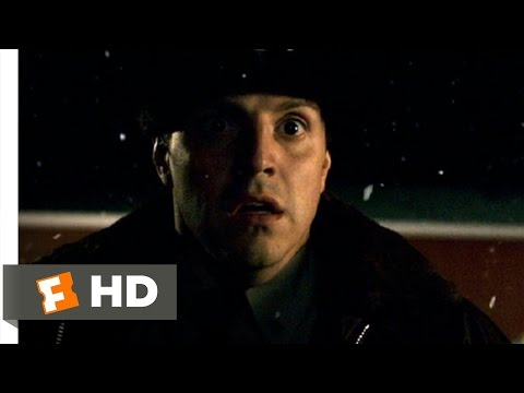 The Lookout (4/7) Movie CLIP - Deputy Donut (2007) HD
