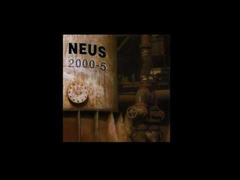 """NEU.S   ALBUM """"2000-5 """""""