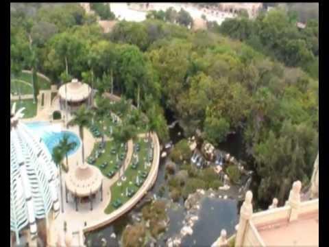 Отдых в ЮАР. Отель Сан Сити Палас. Национальный парк Пиланесберг