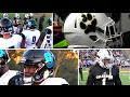 HSFB California : Calabasas v Salesian - UTR Highlight Mix