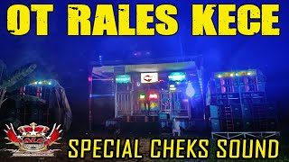 Download Lagu Special Cek Sound OT RALES  ❗ - DJ Berbeza Kasta mp3