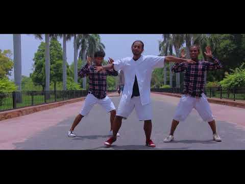 Tareefan song dance video