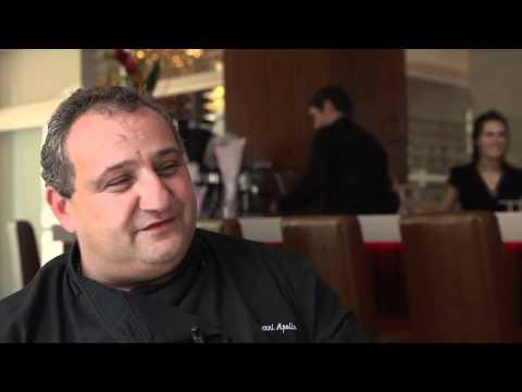 Canada - Interview Giovanni Apollo - 2011