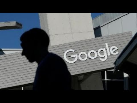 Google employees protest drone project