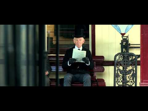 Mr. Holmes TV Spot | In Theaters July 17 from YouTube · Duration:  31 seconds