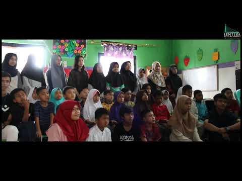 Kami Kuat - Yayasan Peduli Anak (Dinyanyikan ulang yayasan Nafilatul Husna Rancaekek)