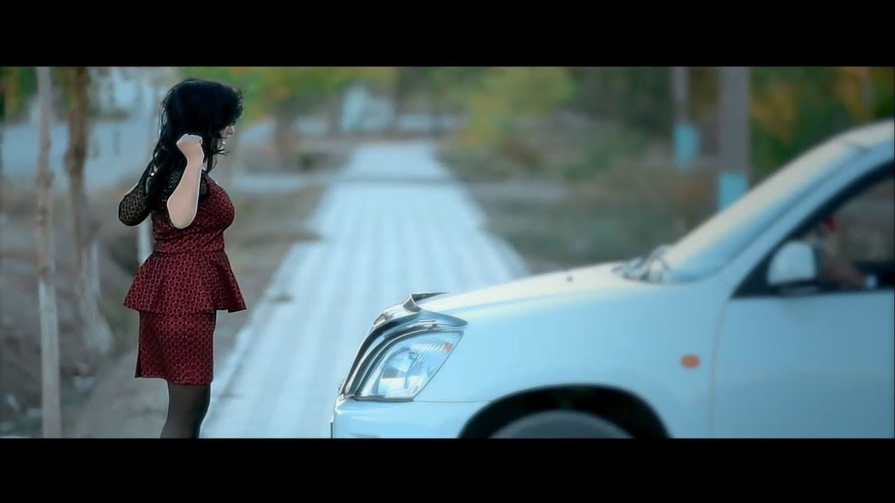 Ilhom - Indirdi (Official Video)