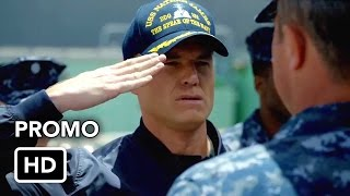 The Last Ship Season 4 Teaser Promo (HD)