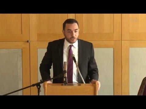 Slifka Center Symposium: Divine Law, Revelation and Authority