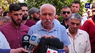 استشهاد فلسطيني ومقتل ٣ جنود بإطلاق نار شمال القدس المحتلة - (26-9-2017)