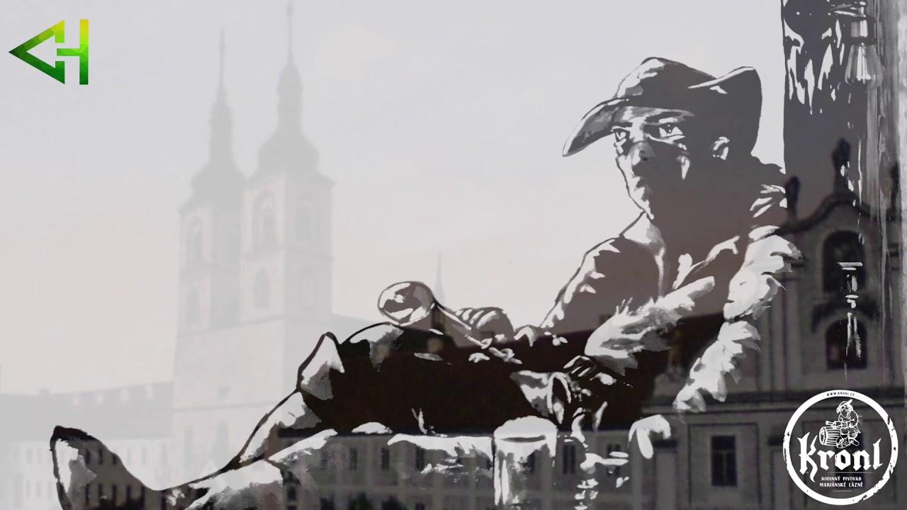 Download JAK SE VAŘÍ KRONL - 1.díl - Historie jména Kronl