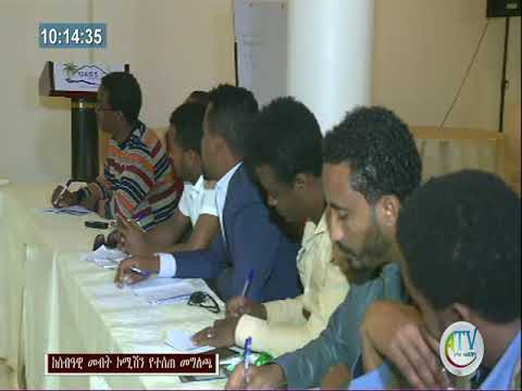 Ethiopia government failing to protect people from ethnic violence