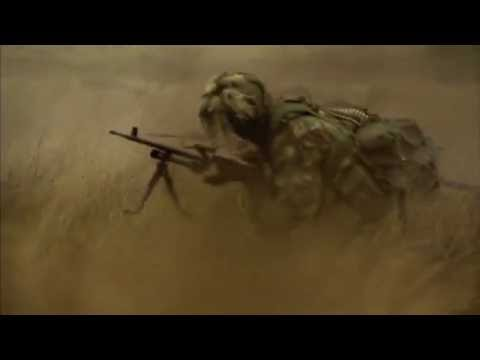 Return Falklands a call to arms: Battle for goose green