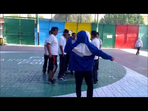 Harlem Shake Emirates Private School v304