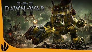 Dawn of War III FR  Le RTS de L'univers de Warhammer de retour !