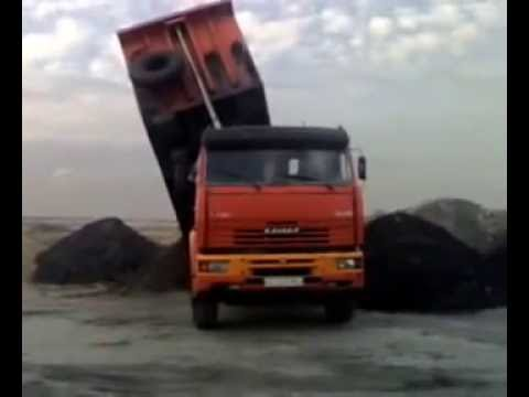 Пять новых ДТП, произошедших на дороге (присутствует МАТ)