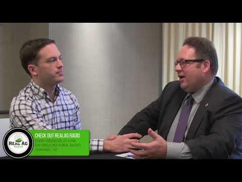 Consumer confidence towards biotech improving, says CropLife Canada