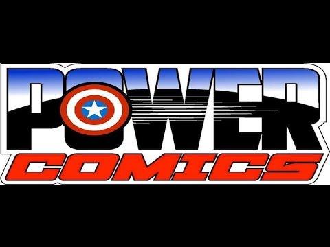 Power Comics - Conway, SC, USA