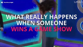 Why Winning Big Prizes On Game Shows Is Actually The Worst