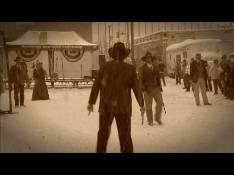 Soapy Smith Shootout by Cyrano's of Anchorage