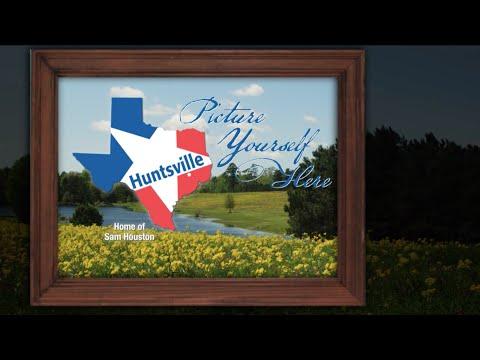 Visit Huntsville, Texas
